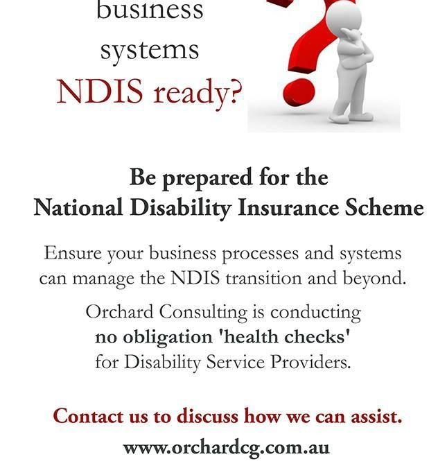 FREE Webinar – 'Systems Thinking for the NDIS World'